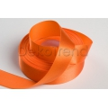 Satinband 25mm orange A020