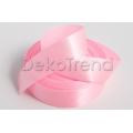 Satinband 12mm rosa A050