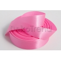 Satinband 25mm rosa A088