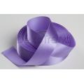 Satinband 25mm violett A093