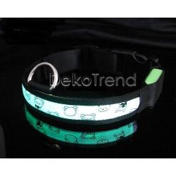 LED-Halsband XL