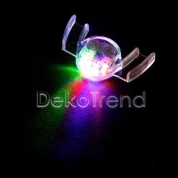 LED-Zähne