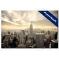 New York Leinwandbild 120x80