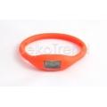 Sport Uhr orange 01