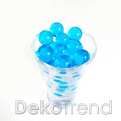 Wasserperlen - blau - 1000ml - 700 Stück