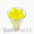 Wasserperlen - gelb - 1000ml - 700 Stück