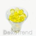 Wasserperlen - golden gelb - 1000ml - 700 Stück