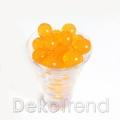 Wasserperlen - orange - 1000ml - 700 Stück