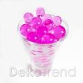 Wasserperlen - rosa- 1000ml - 700 Stück