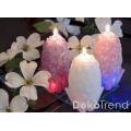 Hyazinthe Blume LED Kerzen