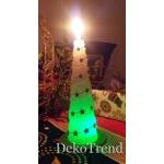 Sternchen LED Kerzen