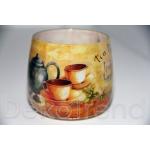 Tee Duft Kerzen im Glas